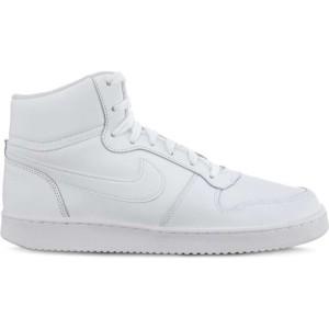 נעליים נייק לנשים Nike WMNS EBERNON MID 100 - לבן