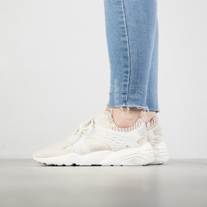נעליים פומה לנשים PUMA Blaze Cage Evoknit - בז'