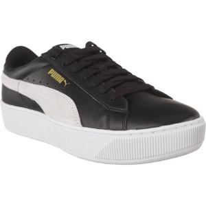 נעליים פומה לנשים PUMA Vikky Platform  - שחור