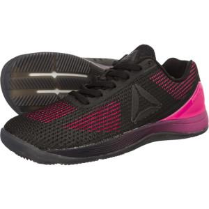 נעליים ריבוק לנשים Reebok CROSSFIT NANO 7 - שחור