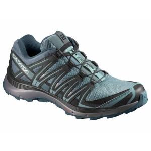 נעליים סלומון לנשים Salomon XA Comp 8 - אפור
