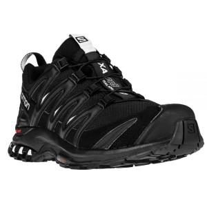 נעלי טיולים סלומון לנשים Salomon XA Pro 3D Gtx - שחור