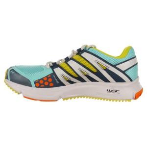 נעלי טיולים סלומון לנשים Salomon XR Shift W Outdoor Trail Running - צבעוני