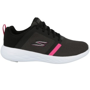 נעלי אימון סקצ'רס לנשים Skechers GO Run - לבן