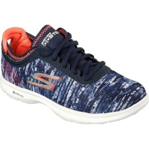 נעלי אימון סקצ'רס לנשים Skechers GO Step - צבעוני