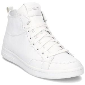 מגפיים סקצ'רס לנשים Skechers Midtown - לבן