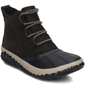 מגפיים סורל לנשים Sorel NL3069010 - שחור