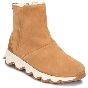 מגפיים סורל לנשים Sorel NL3128 - חום