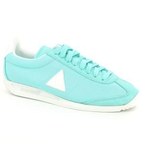 נעליים לה קוק ספורטיף לנשים Le Coq Sportif Quartz sneaker blue - תכלת