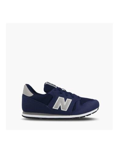 נעליים ניו באלאנס לנשים New Balance YC373 - כחול