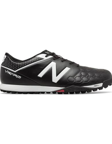 נעליים ניו באלאנס לגברים New Balance VISARO LTH TF  - שחור