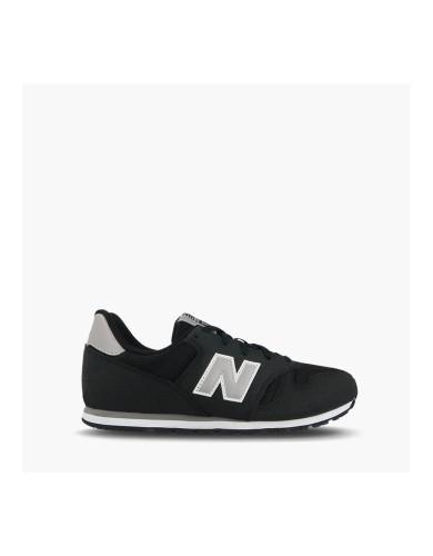 נעליים ניו באלאנס לנשים New Balance YC373 - שחור