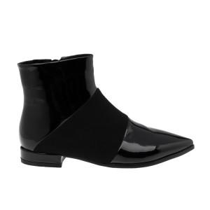 מגפיים יופי לנשים Yoopi Franco Banetti - שחור