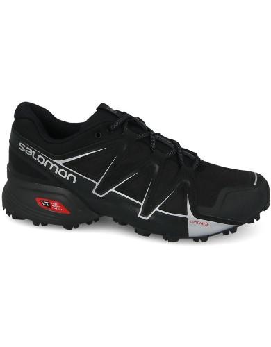 נעלי טיולים סלומון לגברים Salomon Speedcross Vario 2 - שחור