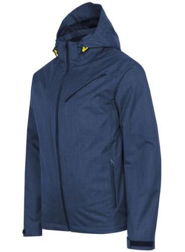 בגדי חורף פור אף לגברים 4F KUMT006 - כחול