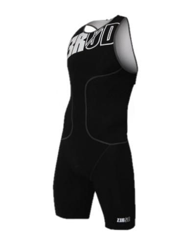 בגדי ים זארוד לגברים ZEROD OSUIT - שחור