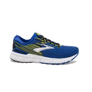 נעליים ברוקס לגברים Brooks Adrenaline GTS 19 - כחול