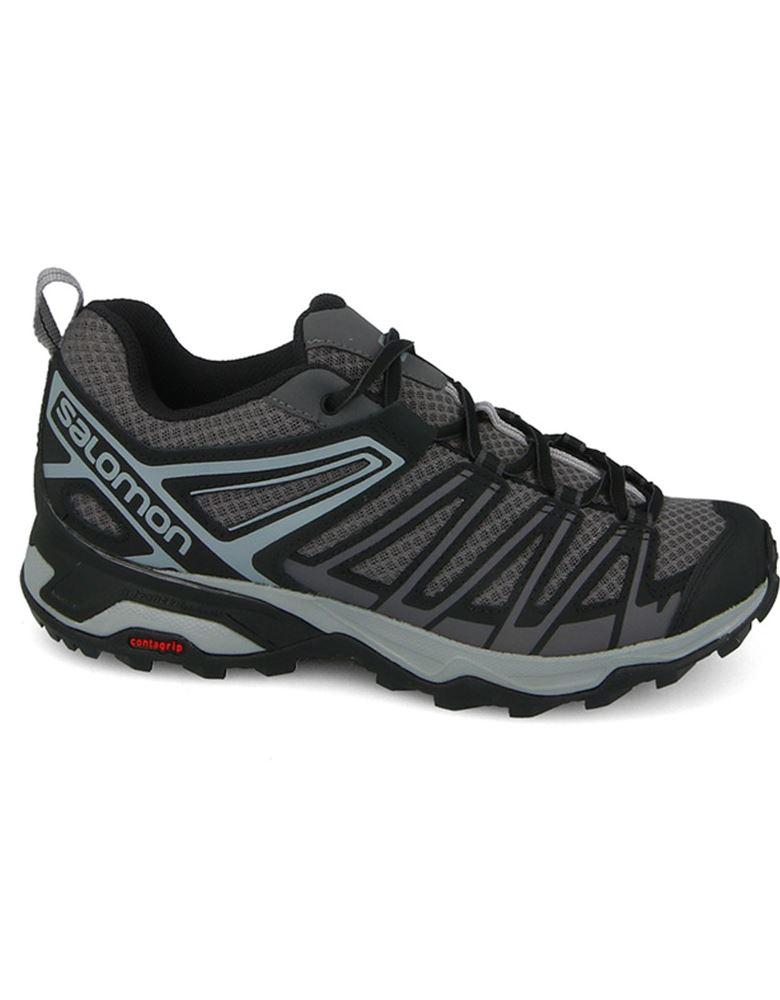 נעליים סלומון לגברים Salomon X Ultra 3 Prime - אפור