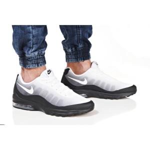 נעליים נייק לגברים Nike AIR MAX INVIGOR PRINT - לבן/אפור