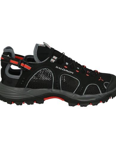 נעלי טיולים סלומון לנשים Salomon BUTY TECHAMPHIBIAN 3 - שחור