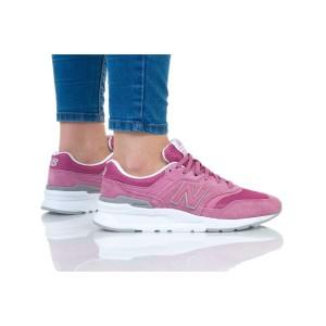 נעליים ניו באלאנס לנשים New Balance CW997 - ורוד