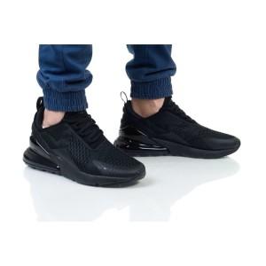 נעליים נייק לגברים Nike AIR MAX 270 - שחור מלא
