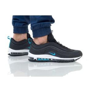 נעליים נייק לגברים Nike AIR MAX 97 - אפור/כחול