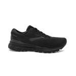 נעליים ברוקס לנשים Brooks Adrenaline GTS 19 - שחור מלא