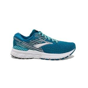 נעליים ברוקס לנשים Brooks Adrenaline GTS 19 - טורקיז