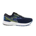 נעליים ברוקס לגברים Brooks Adrenaline GTS 19 - כחול כהה