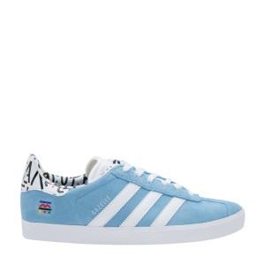 נעליים Adidas Originals לנשים Adidas Originals Gazelle - תכלת