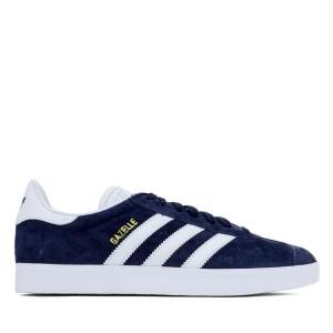 נעליים Adidas Originals לנשים Adidas Originals Gazelle - כחול/לבן