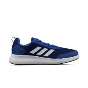 נעליים אדידס לגברים Adidas Cloudfoam Element Race - כחול
