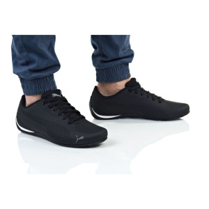 נעלי הליכה פומה לגברים PUMA DRIFT CAT 5 ULTRA - שחור