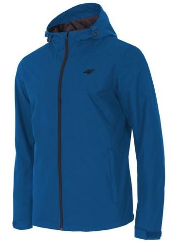 בגדי חורף פור אף לגברים 4F KUMT001 - כחול