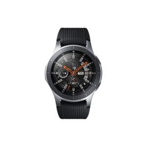 אביזרים סמסונג לנשים SAMSUNG Galaxy Watch 46mm - שחור/כסף