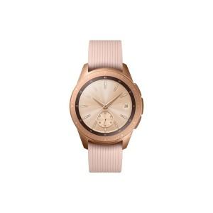אביזרים סמסונג לנשים SAMSUNG Galaxy Watch 42mm - זהב