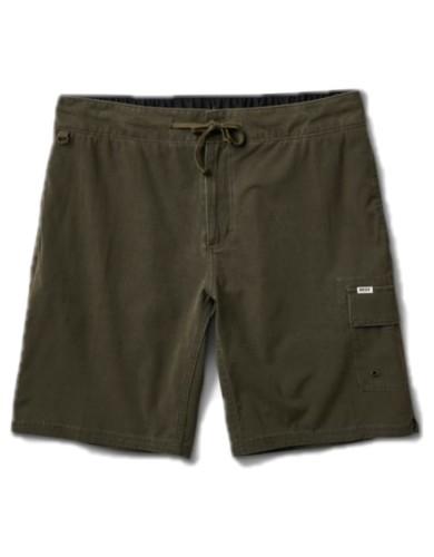בגדי ים ריף לגברים Reef CREEK - ירוק