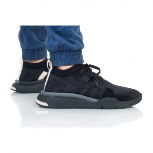 נעליים Adidas Originals לגברים Adidas Originals Equipment EQT Support Mid Adv - שחור