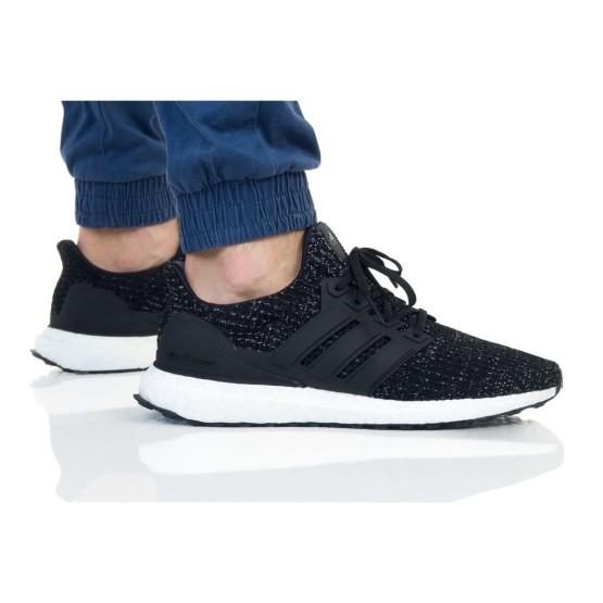 נעליים Adidas Originals לגברים Adidas Originals UltraBOOST - שחור