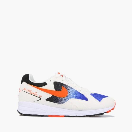 נעליים נייק לגברים Nike Air Skylon II - לבן/אדום