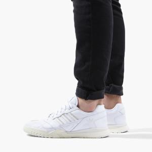 נעליים Adidas Originals לגברים Adidas Originals A.R. Trainer - צבעוני/לבן