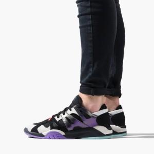 נעליים Adidas Originals לגברים Adidas Originals Dimension Low Top - סגול