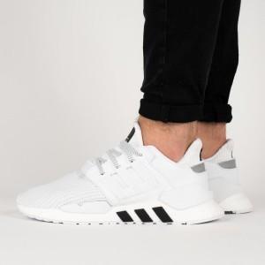 נעליים Adidas Originals לגברים Adidas Originals Equipment EQT Support 91/18 - לבן