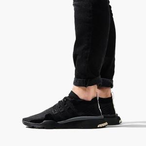 נעליים Adidas Originals לגברים Adidas Originals Equipment EQT Support Mid Adv - שחור