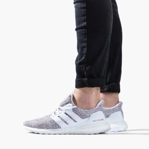 נעליים אדידס לגברים Adidas UltraBOOST - אפור