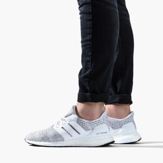 נעליים Adidas Originals לגברים Adidas Originals UltraBoost - אפור בהיר