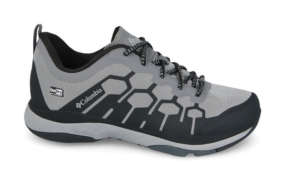 נעליים קולומביה לגברים Columbia ATS Trail Outdry - אפור