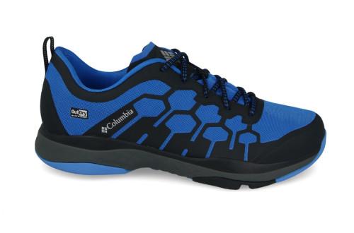 נעלי טיולים קולומביה לגברים Columbia ATS Trail Outdry - כחול