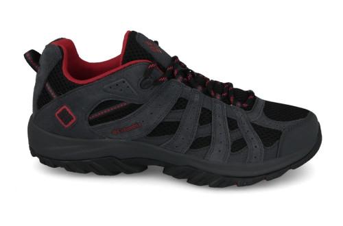 נעלי טיולים קולומביה לגברים Columbia Canyon Point - שחור